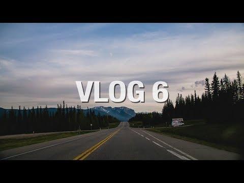 Calgary Road Trip p. 2 [VLOG 6]