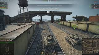 WORLD OF TANKS T M   61 СЕРИЯ