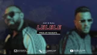 Azet Zuna LELELE Instrumental Remake prod. by NB BEATS.mp3