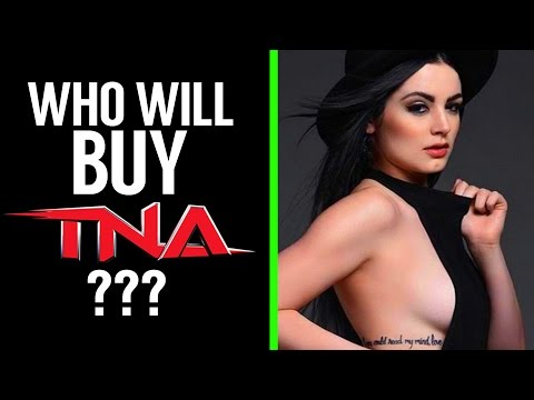 THE END OF TNA? PAIGE NEEDS SURGERY? (Going In Raw Pro Wrestling News DIRT SHEET Ep. 10)