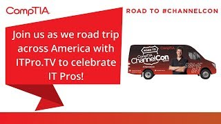 Road to #ChannelCon thumb