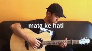 Download lagu Mata Ke Hati - Hivi! (Fingerstyle Cover)