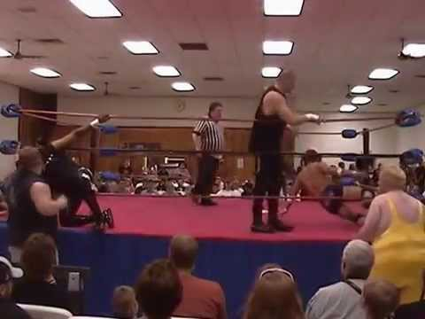 Piper's Pit Full Segment: Summit Wrestling Association (June 3, 2006)