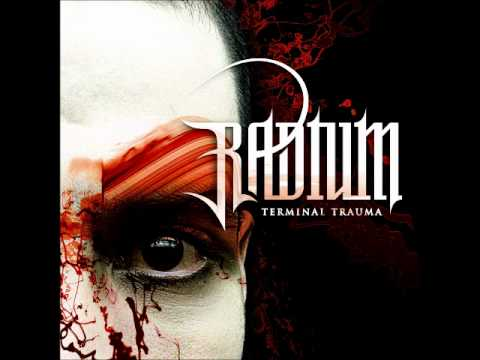 RADIUM - Terminal Trauma - 01 - In Vitrio
