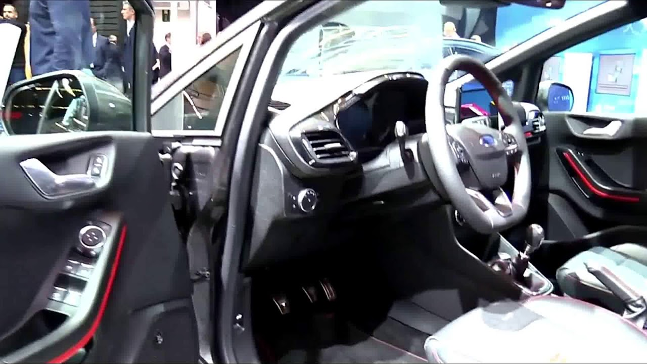 2020 ford fiesta ecoboost hybrid exterior interior youtube 2020 ford fiesta ecoboost hybrid exterior interior