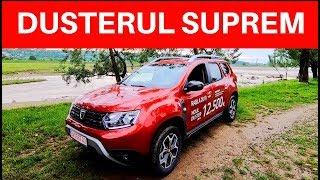 Dacia Duster 1.3 TCE 2019 - BUN DE LUAT ACASA!