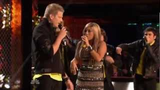 "Pentatonix - ""Since U Been Gone / Forget You"" Mastermix Medley - The Sing Off"