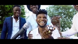 Ogidi Brown ft  Strongman- Fefeefe( official video )