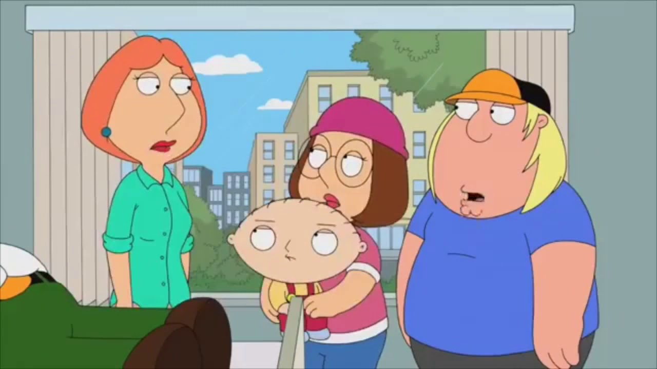 Family Guy Peter Has Kidney Failure Part 3 Youtube