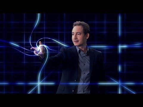 "Brian Greene: Human Origins & Understanding ""Exponential"""