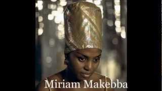 "Miriam Makeba-""Saduva"""
