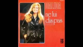 DALIDA - NE LUI DIS PAS (1975) HQ AUDIO