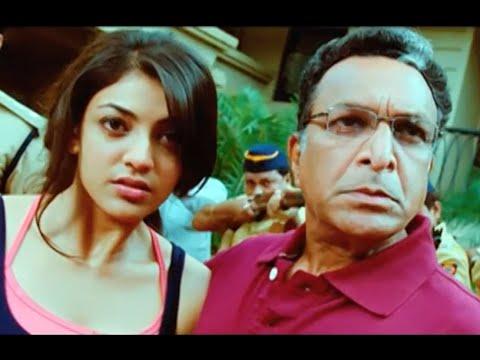 Businessman Tamil Movie Part 7 - Mahesh Babu, Kajal Aggarwal