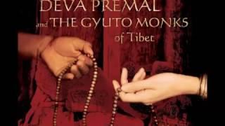 ॐ Tibetan Mantras Deva Premal The Gyuto Monks Of Tibet ॐ Thần Chú Mật Tông