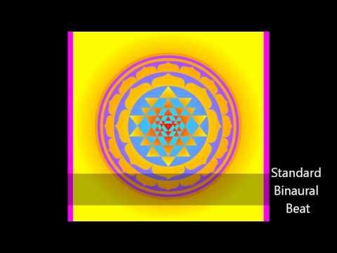 Tantric Binaural Beats