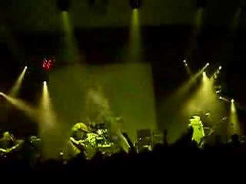 Coheed And Cambria A Favor House Atlantic Live Edmonton '06