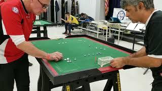 Gregg Deinhart vs Paul Eyes, Holiday Silver 2019, Vets Final, OT