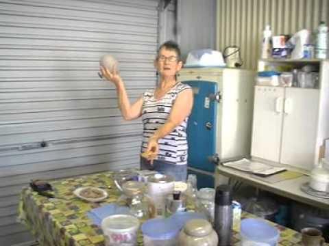Crush Organic Pottery Necia Bundaberg Pottery Group.MOD