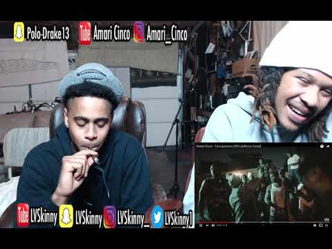 download Kodak Black - Transgression (Reaction Video)