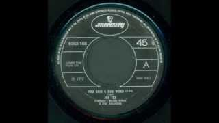 Joe Tex - You Said A Bad Word