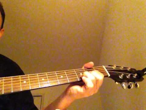 One Chord Song
