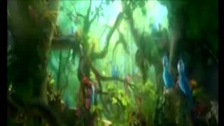 Rio 2 Official Trailer -2 (2014)