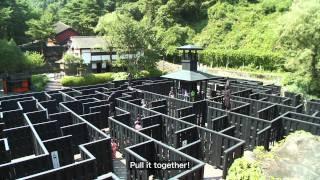 Culture Japan Season 2 Episode 7 - The Return to Edo Wonderland with Elly Otoguro 乙黒えり 動画 9