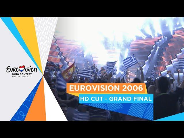 Eurovision Song Contest 2006 - HD Cut - Full Show