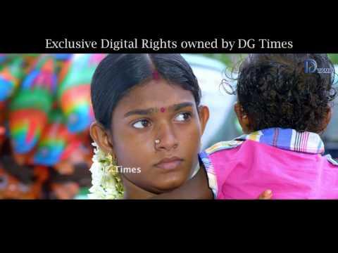 MALAR'S Beauty described by stranger in Bus stand    Tamil Cinema KIDA POOSARI MAGUDI Scene