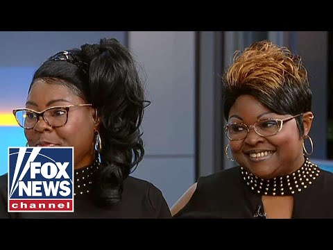 Diamond & Silk: Nancy Pelosi is out of touch