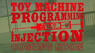 PROGRAMMING INJECTION COMING SOON