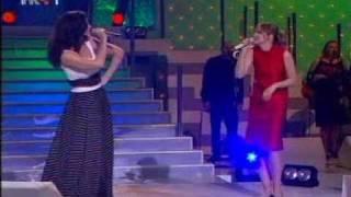 Doris Dragovic-Ti si moja ljubav stara (LIVE, Studio10, 2006)