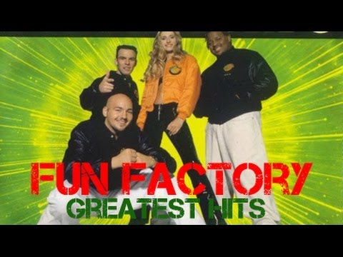 Fun Factory - Greatest Hits