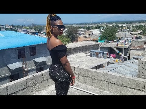 VLOG VACATION  / LET'S GO TO HAITI WITH ME