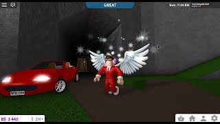 SuperMegaRichKid Roblox Bloxburg Journey to the bottom of the Mine