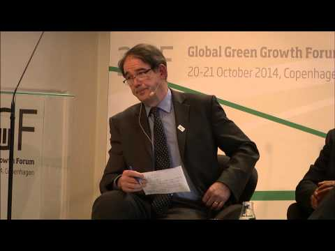 3GF 2014 Plenary: Enabling the Producer - Transforming our Production Patterns