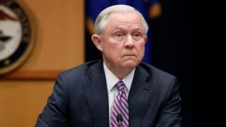 Attorney General Sessions announces policy to increase civil forfeiture Free HD Video