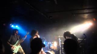 TRIKORONA 2014年9月13日 東高円寺20000V