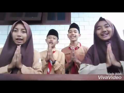 Contoh Vlog Text Procedure Youtube