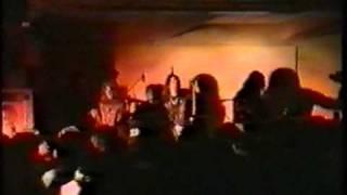 Primal Scream - Lone Star Girl (live in Rome 1990)