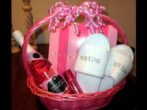 Best Bridal Shower Gift Ideas Youtube