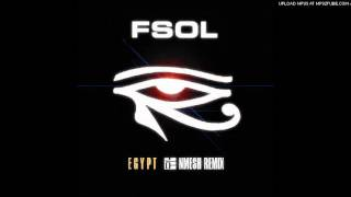The Future Sound Of London - Egypt (Nmesh Remix)