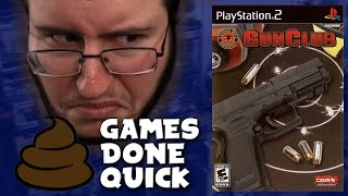 NRA Gun Club - Shit Games Done Quick #1