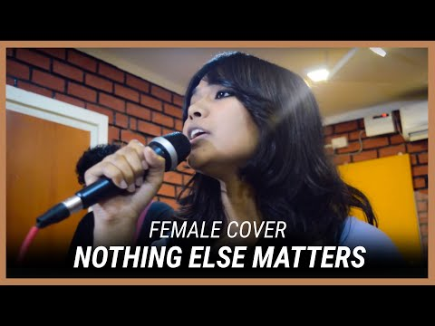 Metallica | Nothing Else Matters (Female Cover)