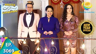 Taarak Mehta Ka Ooltah Chashmah - Ep 3069 - Full Episode - 30th December 2020