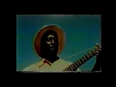 Nirvana - Ain't it a Shame (Lead Belly video)
