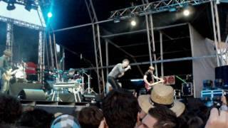 Driven By Their Beating Hearts - A Silent Film (Live Marés Vivas Festival