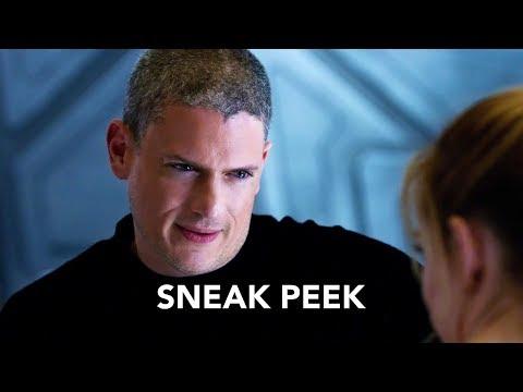 """DC's Legends of Tomorrow 3x10 Sneak Peek #2 """"Daddy Darhkest"""" (HD) Season 3 Episode 10 Sneak Peek #2"""