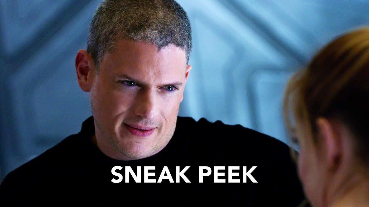 """Download DC's Legends of Tomorrow 3x10 Sneak Peek #2 """"Daddy Darhkest"""" (HD) Season 3 Episode 10 Sneak Peek #2"""