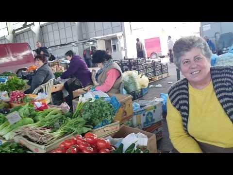 Ереванский рынок 28.04.2020/ Помощь от государства в Армении